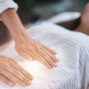 Energetik, Reiki Healing Treatment